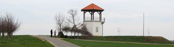Königsstuhl in Lörzweiler