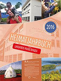 Cover Heimatjahrbuch 2016