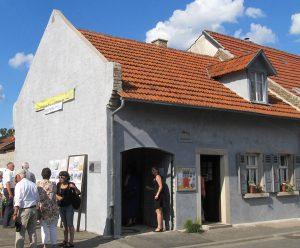 Fischerhaus Ingelheim